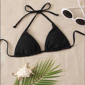 bikini top!